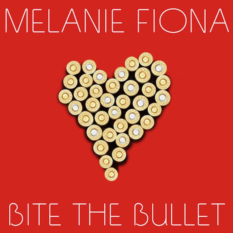 "Melanie Fiona ""Bite the Bullet"""