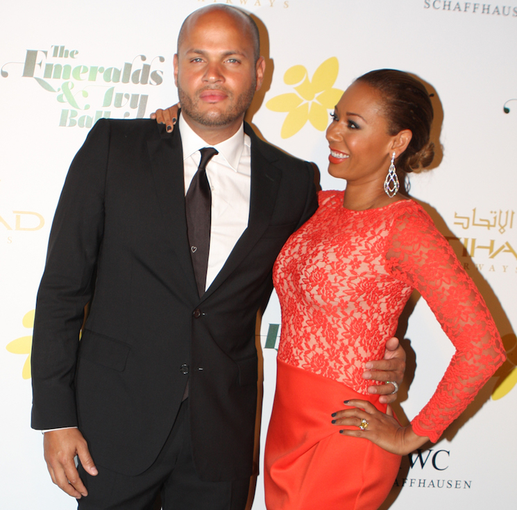 Spice Girls' Mel B Gets Restraining Order Against Husband over Devastating Abuse Allegations