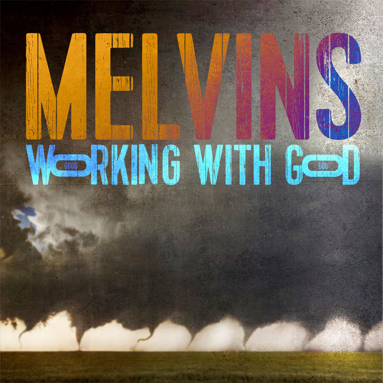 Melvins Announce New Album 'Working with God'