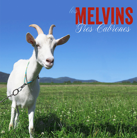"The Melvins ""City Dump"""