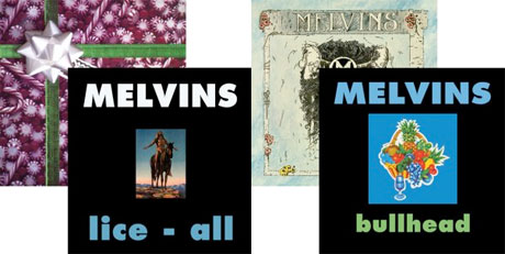 The Melvins Resurrect Early Material for New Vinyl Reissues