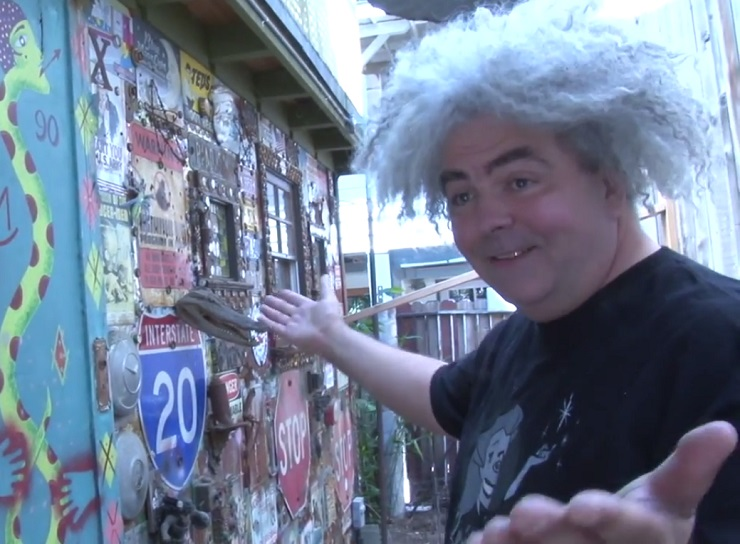 Melvins 'The Colossus of Destiny: A Melvins Tale' (documentary trailer)