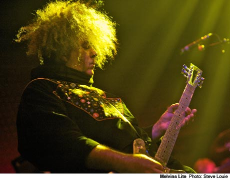The Melvins' U.S. Tour May Not Be Record-Breaking After All