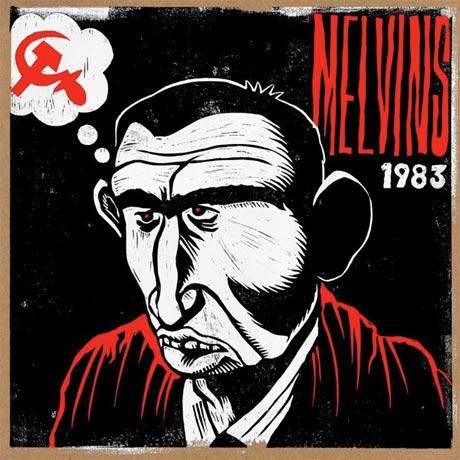 "The Melvins ""Psycho-delic Haze"""