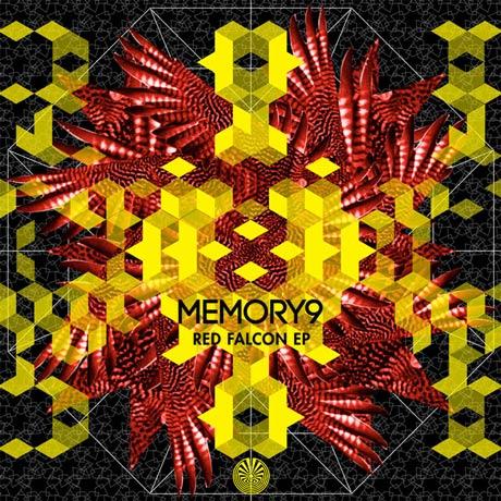 Memory9 Red Falcon EP