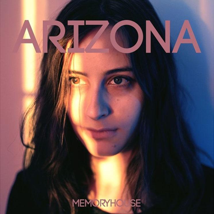 Memoryhouse 'Arizona' / 'The Mermaid Song'