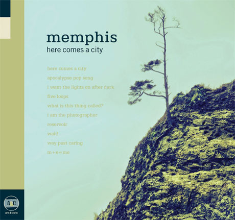 Memphis <i>Here Comes a City</i>
