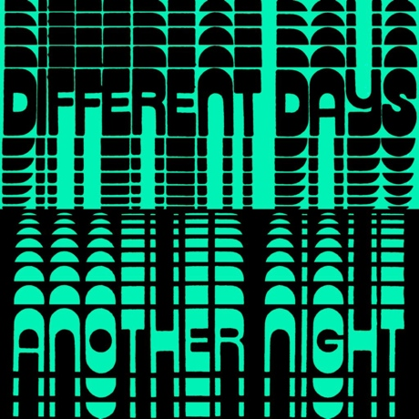 The Men 'Another Night' / 'Different Days'