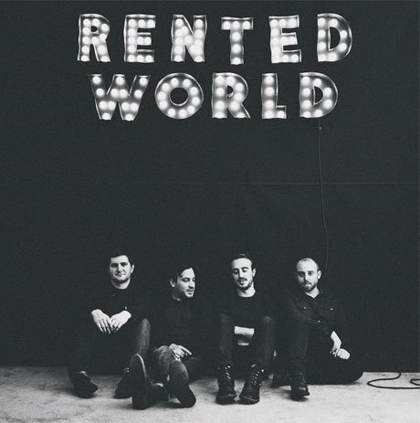 The Menzingers 'Rented World' (album stream)