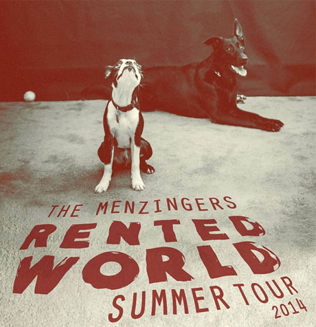 The Menzingers Reveal North American Tour, Play Toronto