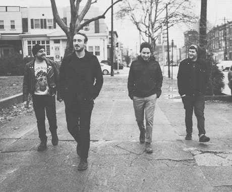 The Menzingers Riffs, Rough and Raw
