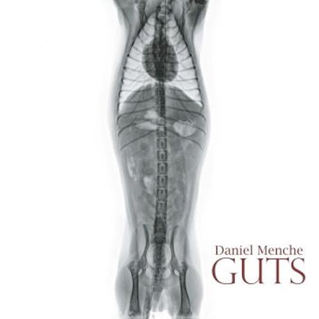 Daniel Menche Announces 'Guts' LP for Editions Mego