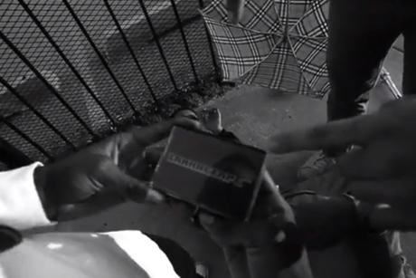 Vic Mensa Reveals 'Innanetape' Mixtape