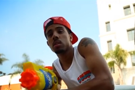 "Vic Mensa ""Lovely Day"" (video)"