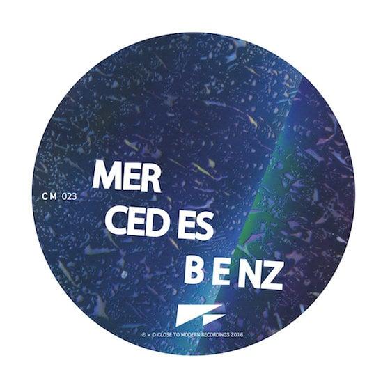 Mercedes Benz 'True Romance' (EP stream)