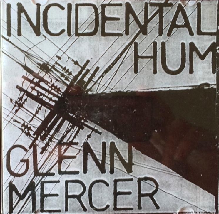 Feelies' Glenn Mercer Unveils Instrumental Solo Album