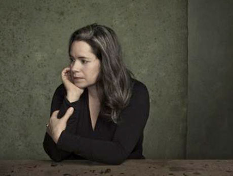 Natalie Merchant Announces First Album of Original Material in 13 Years