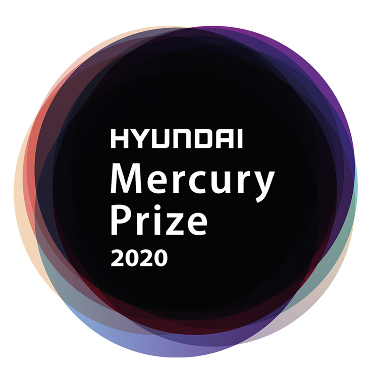 Mercury Prize Reveals 2020 Nominees