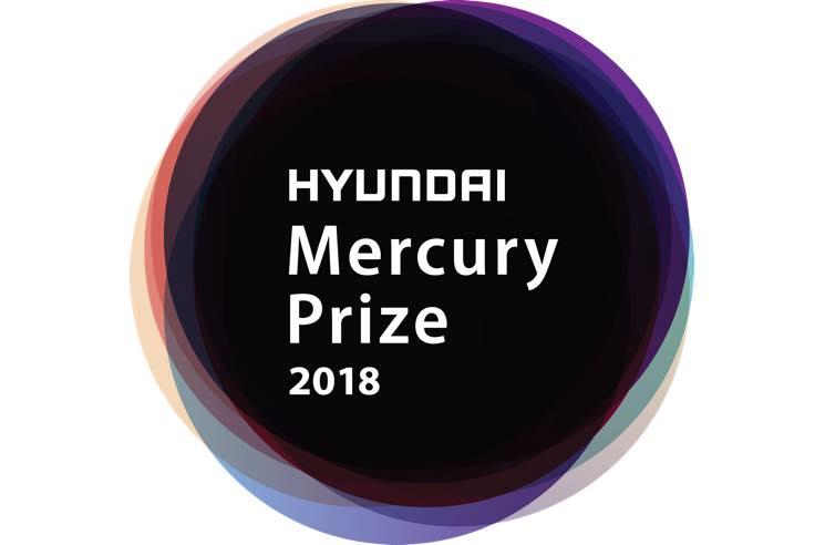 Mercury Prize Reveals 2018 Nominees