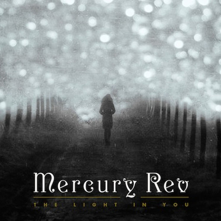 Mercury Rev 'Are You Ready?'