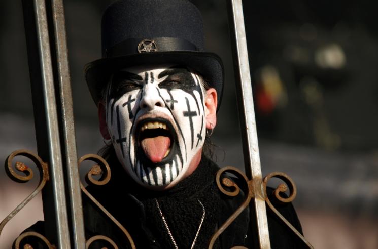 Mercyful Fate Announce 2020 Reunion Shows