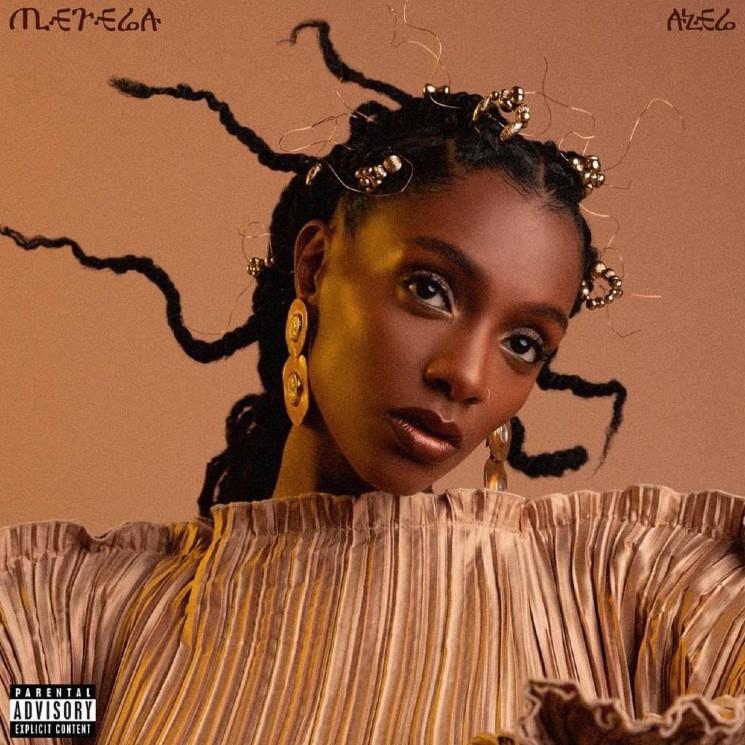 Mereba Perseveres Through Difficult Times on 'AZEB' EP