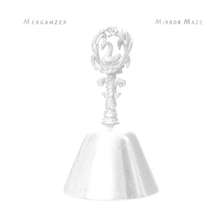 Merganzer 'Mirror Maze' (album stream)