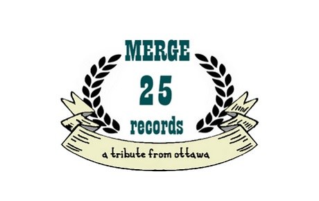 Various 'Merge Records: a 25th Anniversary Tribute'