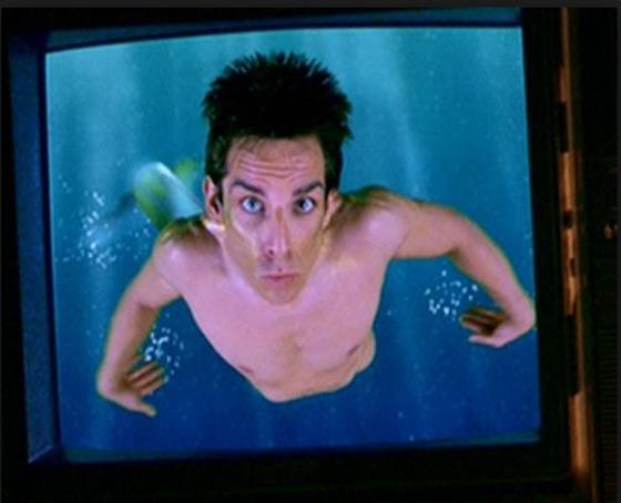 Guillermo del Toro Is Making a Merman Movie