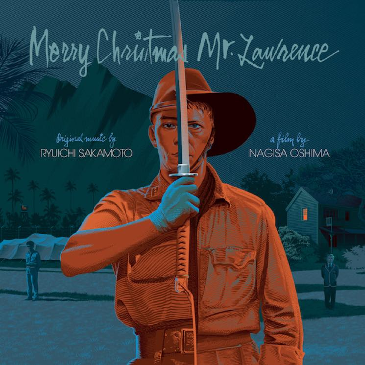 ​Ryuichi Sakamoto's 'Merry Christmas Mr. Lawrence' Soundtrack Treated to Reissue