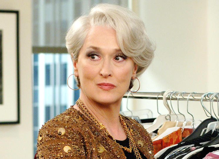 Meryl Streep on Film Industry's Diversity Problem: 'We're All Africans Really'