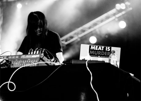 Merzbow Announces 18-LP 'Merzbient' Vinyl Reissue Box Set