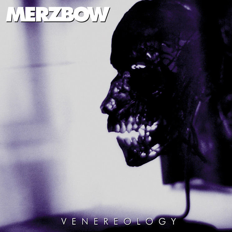 Merzbow Venereology