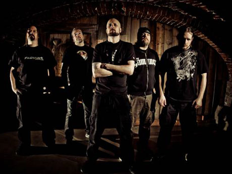 Meshuggah Unveil 'The Ophidian Trek' Live Release