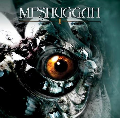 Meshuggah Treat 'I' to Expanded Reissue