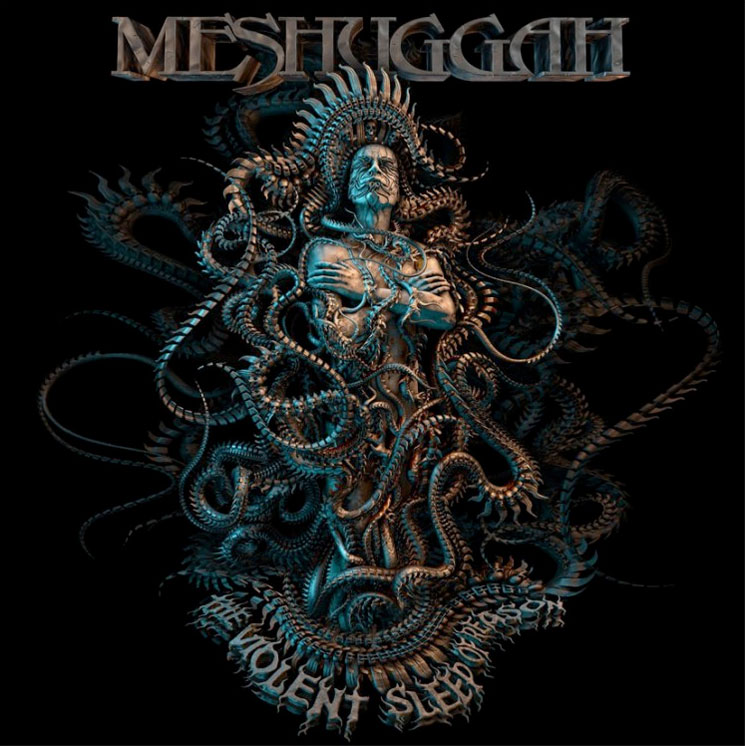 Meshuggah 'Born in Dissonance'
