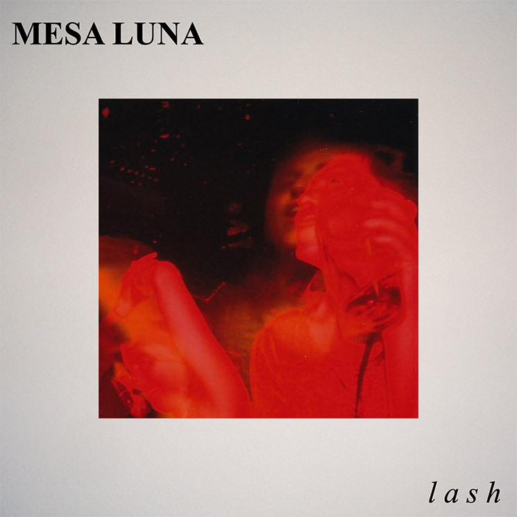 Listen to Vancouver's Mesa Luna Confront Trauma on Debut LP 'Lash'
