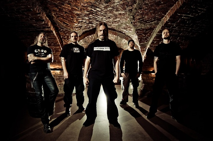 Meshuggah Launch Vinyl Reissue Series