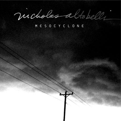 Nicholas Altobelli Mesocyclone