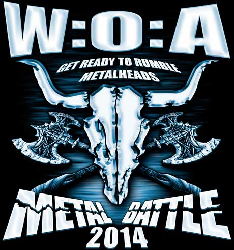 Various 'Wacken Metal Battle Canada Compilation Vol. 2'