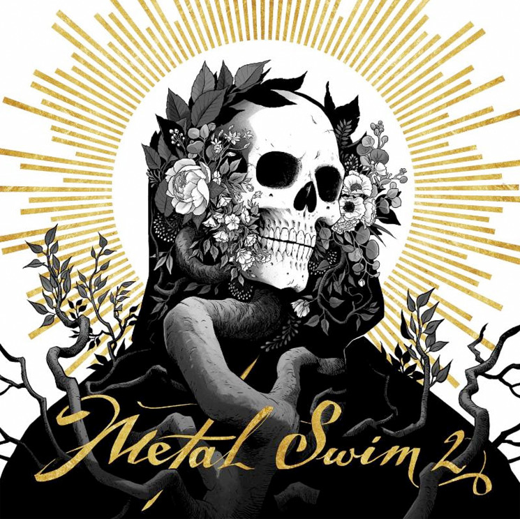 Baroness, Sunn O))), Eyehategod, the Body to Contribute New Songs to Adult Swim's 'Metal Swim 2' Comp