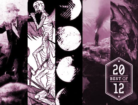 Exclaim!'s Best Albums of 2012: Metal and Hardcore