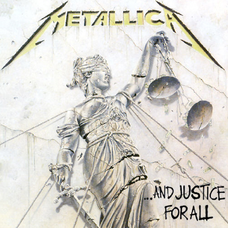 Metallica <i>...And Justice for All</i> Played All at Once
