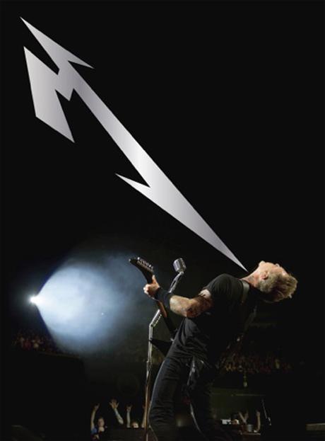 Metallica Announce Quebec-Shot Concert Film