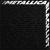 Metallica's 53-Song Covers Album Features St. Vincent, Weezer, PUP, Mac DeMarco and More