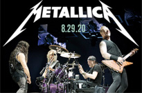 Metallica Are Bringing a Special Drive-In Concert Event Across Canada and the U.S.