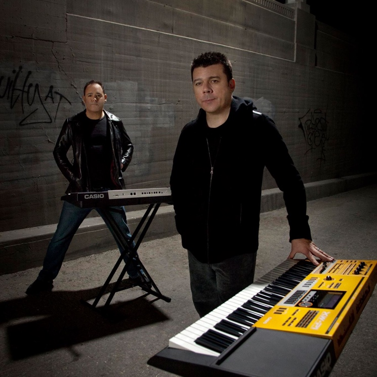 The Crystal Method Denounce Use of Their Music in Video of Russian Attacks on Syria