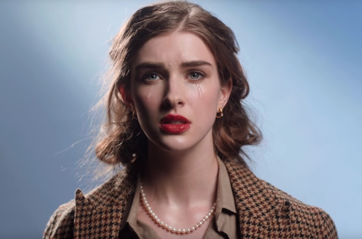 "Methyl Ethel ""Idée Fixe"" (video)"