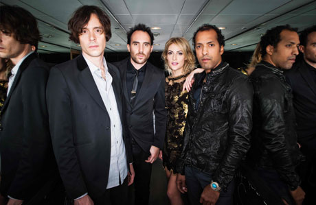 Metric Shed Light on Upcoming Album