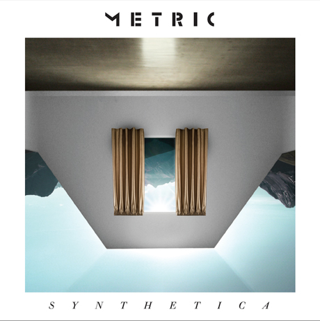 Metric 'Youth Without Youth' (acoustic) (video)